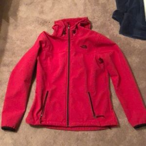 North Face Jacket Womens